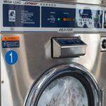 Mega Load Washer