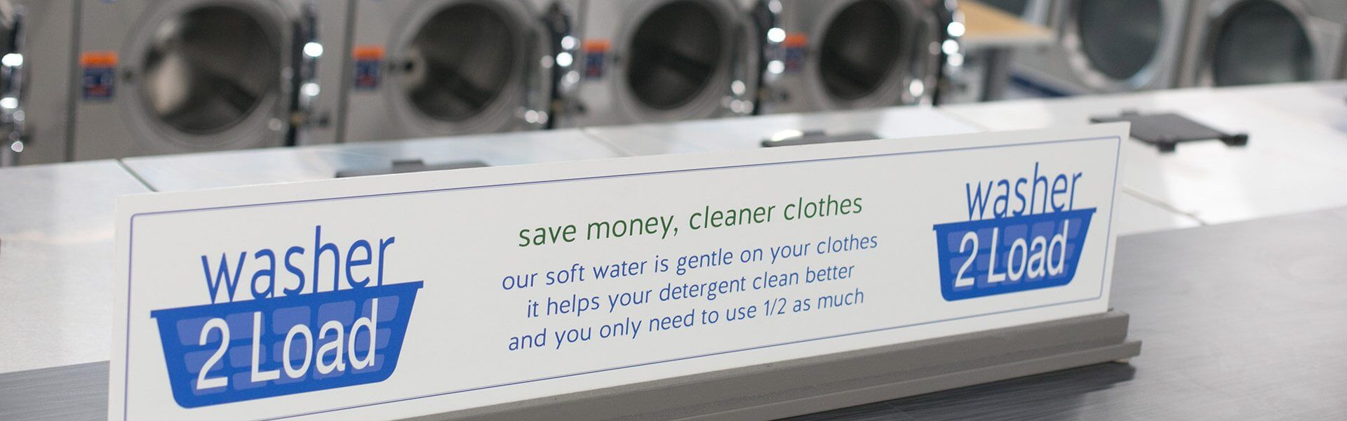 Save Money and Have Cleaner Clothes as Clean Laundry