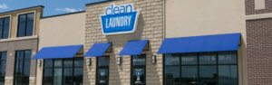 Clean Laundry Laundromat in Waterloo Iowa