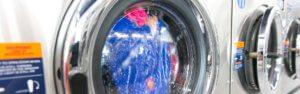 Mega Washing Machines from Clean Laundry Laundromat