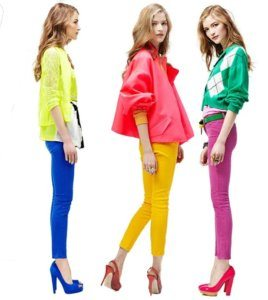 Color-blocking-trend