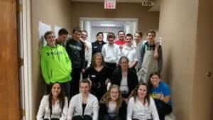 Cedar Valley Youth Ministry