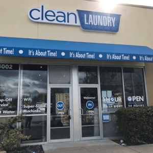best laundromat in kissimmee florida