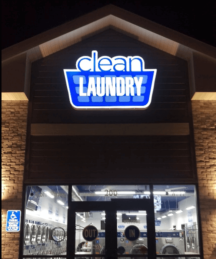 laundromat in cedar rapids near kirkwood college