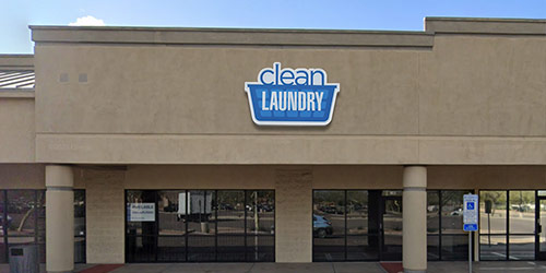 Clean Laundry Phoenix S 16th St
