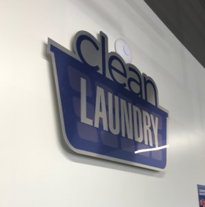 bringing you a clean laundromat that you deserve!