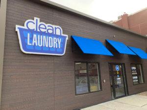 Clean Laundry store in Ottumwa Iowa