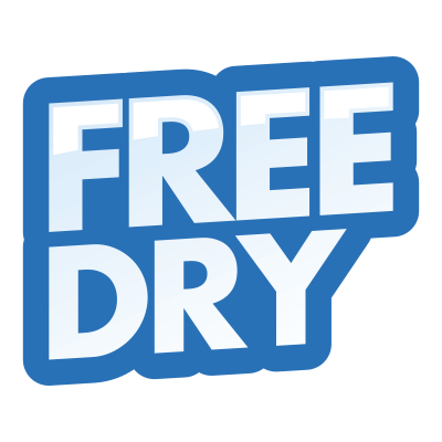 Clean Laundry Free Dry