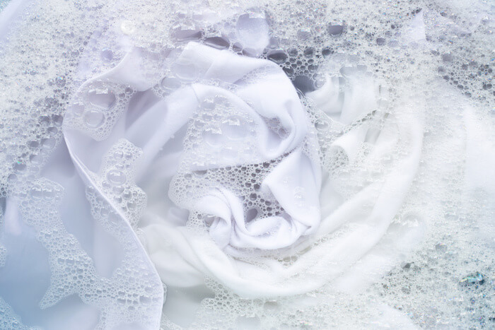 is soft water good for your laundry? Read Clean Laundry's blog to find out