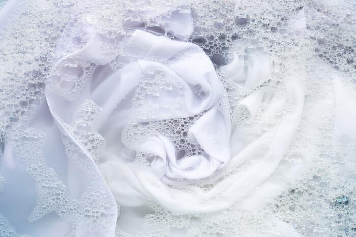 ¿El agua blanda es buena para la ropa? Lea el blog de Clean Laundry & #039; s para averiguarlo