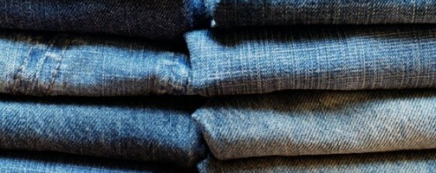 Caring for Your Favorite Jeans