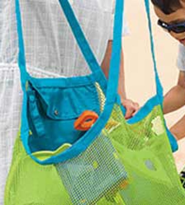 Time Saving Tricks With Mesh Laundry Bags