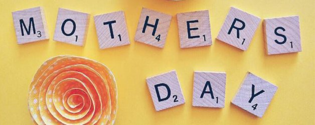 10 DIY Mother's Day Gifts that Cost Nearly Nothing