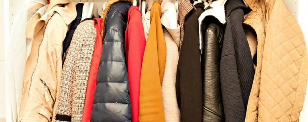How to Store Winter Clothes: A Complete Guide